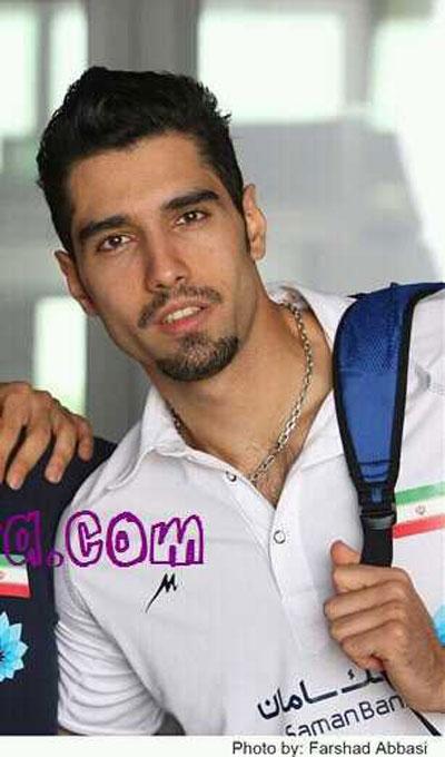 سیدمحمد موسوی به همراه خاطراتش! +عکس