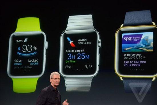 معرفی 8 محصول جدید شرکت اپل