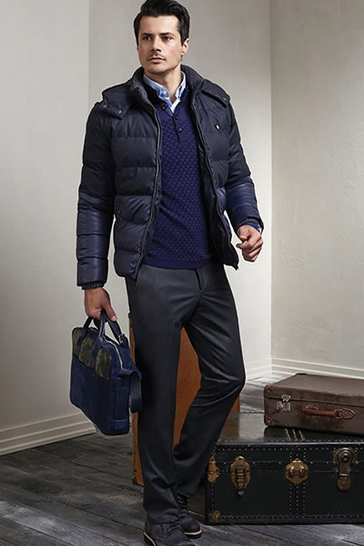 شیک ترین ست لباس مردانه پاییزی و زمستانی