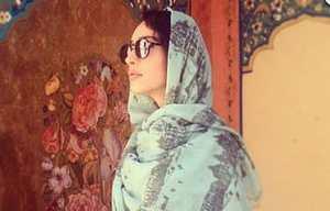 چهره های سرشناس ایرانی در جامعه مجازی