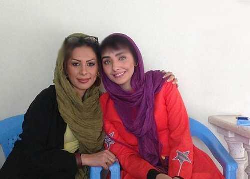 عکس های دیدنی ستارگان و چهره های ایرانی در دنیای مجازی