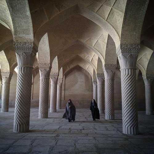 سری دوم تصاویر دیدنی اینجا ایران است