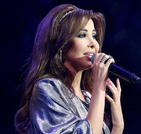عکس های منتخب نانسی عجرم خواننده معروف دنیای عرب