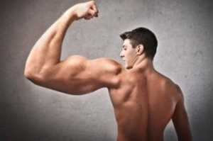 زمان مناسب رشد عضلات پس از ورزش