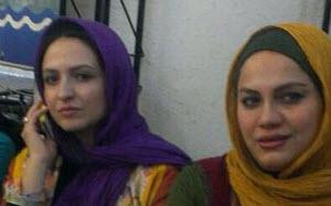 چهره های آشنا و سرشناس در شبکههای اجتماعی + عکس