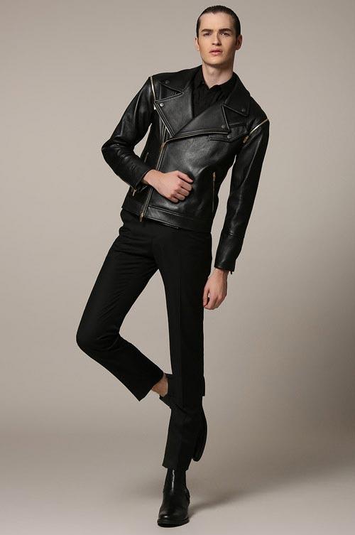 مدل های جدید لباس مردانه Dozoh