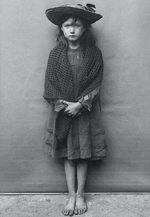 عکس هایی واقعی از فقر در لندن قرن ۱۹ام میلادی