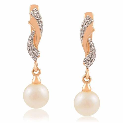 مدل های جدید گوشواره های طلا و جواهر