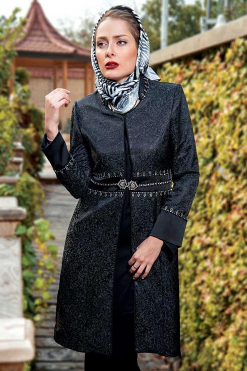 انواع مدل های جدید لباس پاییزی زمستانی زنانه آی تک