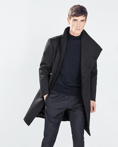 جدیدترین مدل های شیک پالتو مردانه و پسرانه 2019