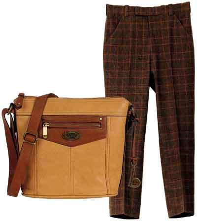 نحوه خرید مناسب پوشاک در فصل پاییز