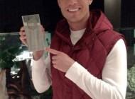 """جایزه ویژه فیس بوک برای """"کریستیانو رونالدو"""" +عکس"""