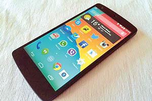 پر فروش ترین گوشی های اندروید سال 2014 +عکس