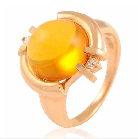جدیدترین مدل های انگشتر طلا