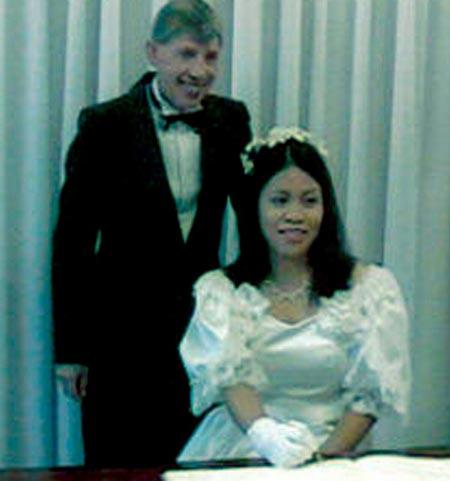 سرانجام رکوردار بیشترین ازدواج متوقف شد! +عکس