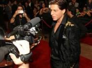 شاهرخ خان به همراه ستارگان بالیوود در دبی +عکس