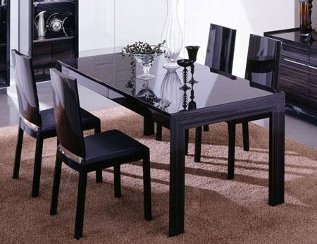 جدیدترین مدل های میز ناهار خوری