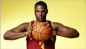 مسلمان شدن ستاره بسکتبالیست NBA! +عکس