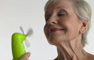 به کمک گیاهان دارویی خطرات یائسگی را کاهش دهید