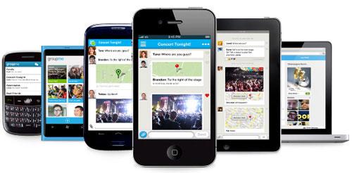 نرم افزار های جایگزین WhatsApp برای تلفن همراه