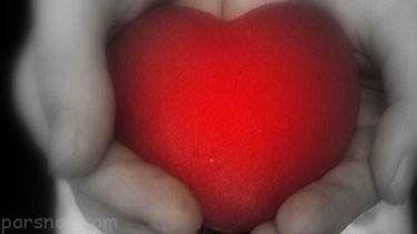 سری جدید عکس های عاشقانه قلب