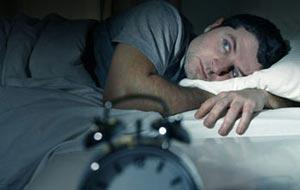10 مشکلی که بی خوابی برای شما ایجاد می کند!