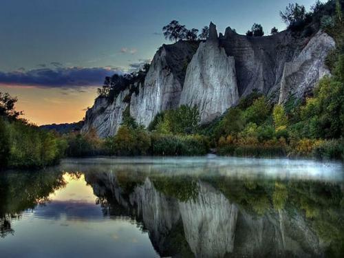 عکس هایی جالب و دیدنی از زیباترین سرزمین های جهان