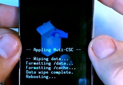 نحوه پاک کردن تمامی اطلاعات گوشی قبل از فروش