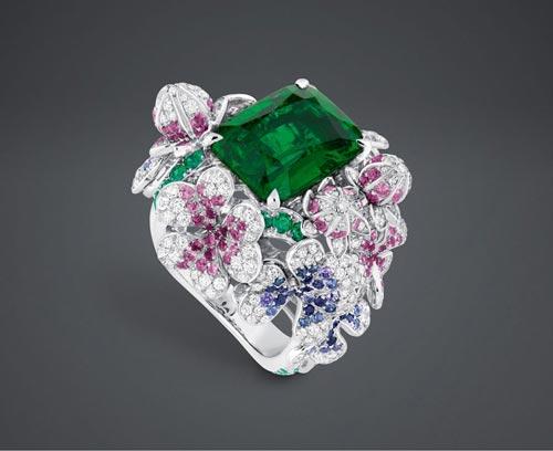 مدل های جدید و شیک جواهرات Dior