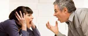 چطور خشم خود را کنترل کنیم؟