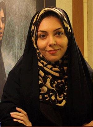 دعای آزاده نامداری برای مرتضی پاشایی+عکس