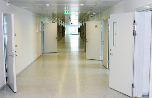 مدرن ترین زندان در کشور نروژ با امکاناتی باورنکردنی! +عکس