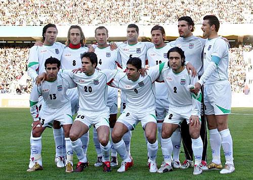 مهم ترین اتفاقات سیاسی در تاریخ ورزش ایران