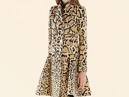 مدل های جدید و شیک پالتو و مدل لباس زنانه 2019 گوچی Gucci