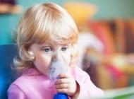 دلایل آسم در کودکان چیست؟