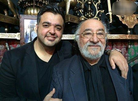 عکس هایی از چهره های معروف ایران در شبکه های اجتماعی