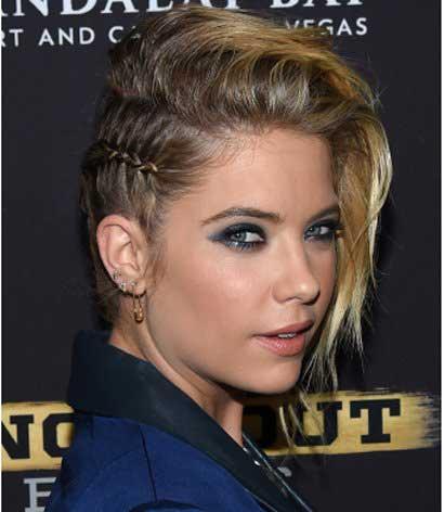 انواع مدل های مو زنانه به انتخاب مجله مد