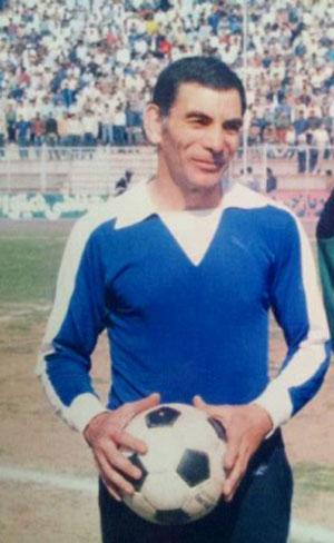 فوتبالیست های بازیگر ایرانی