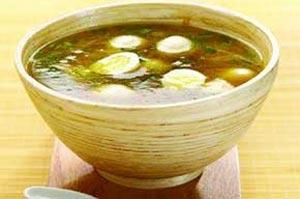 طرز پخت آب پیازک شیرازی