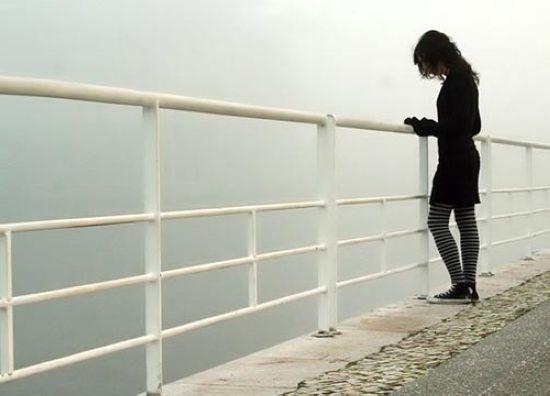 سری جدید تصاویر عاشقانه غمگین