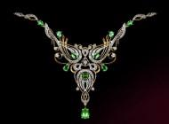 سری جدید مدل های جواهرات Museum