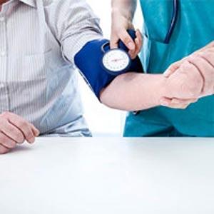 فشار خون به صورت طبیعی باید چند باشد؟
