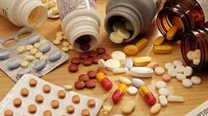 مصرف کدام نوع از داروها به کبد انسان آسیب می رساند؟
