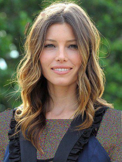 انواع مدل های جدید موهای هالیوودی