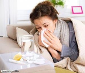 تفاوت های سرماخوردگی و آنفولانزا در چیست؟