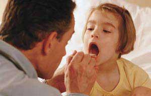 درمان عفونت گلو به کمک داروهای گیاهی
