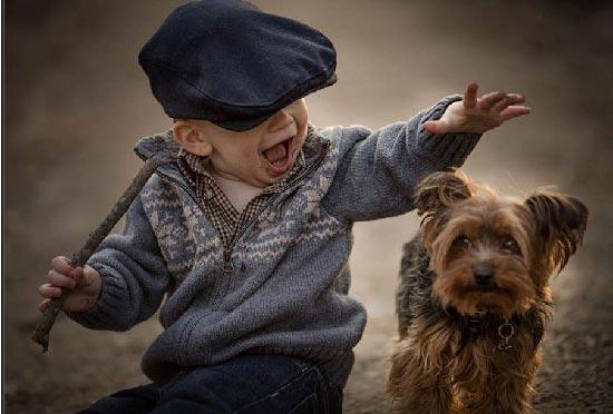 عکس های ناز بچه های دوست داشتنی