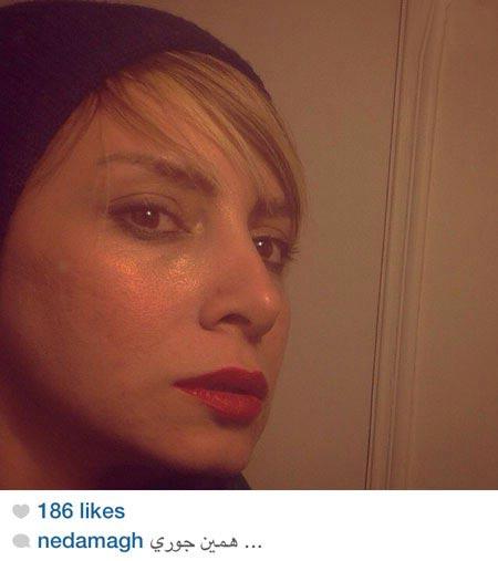 عکس های چهره های محبوب ایرانی در شبکههای اجتماعی