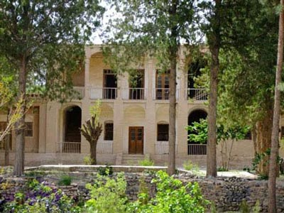 باغ های تاریخی و دیدنی شرق ایران +عکس