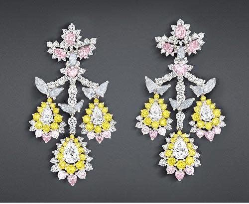 انواع مدل های جدید جواهرات Dior